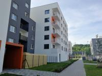 Pronájem bytu 2+kk v osobním vlastnictví 56 m², Praha 9 - Vysočany