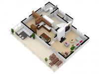 Prodej domu v osobním vlastnictví 186 m², Předotice