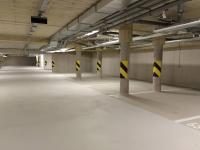 Pronájem garážového stání 15 m², Praha 9 - Vysočany