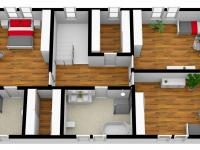 Prodej domu v osobním vlastnictví 200 m², Úhonice