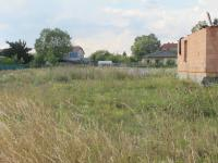 Prodej pozemku 897 m², Úhonice