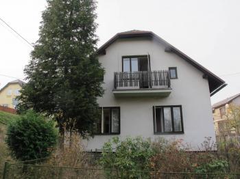 Prodej domu v osobním vlastnictví 310 m², Dolní Lánov