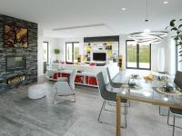 Prodej domu v osobním vlastnictví 238 m², Jesenice