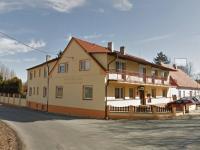 Prodej komerčního objektu 800 m², Zborovy