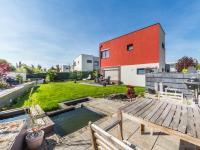 Prodej domu v osobním vlastnictví, 171 m2, Praha 5 - Slivenec
