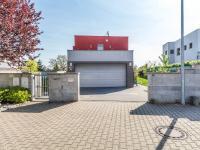Pronájem domu v osobním vlastnictví 171 m², Praha 5 - Slivenec