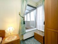 ložnice (Prodej bytu 4+kk v osobním vlastnictví 124 m², Praha 9 - Prosek)