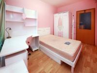 dětský pokojík (Prodej bytu 4+kk v osobním vlastnictví 124 m², Praha 9 - Prosek)