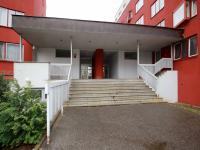 vstupní vestibul (Prodej bytu 4+kk v osobním vlastnictví 124 m², Praha 9 - Prosek)