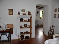 kuchyň - Prodej domu v osobním vlastnictví 100 m², Klatovy