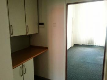 Pronájem kancelářských prostor 114 m², Praha 5 - Smíchov
