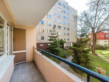 Prodej bytu 3+1 v osobním vlastnictví 77 m², Praha 9 - Vysočany