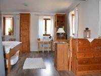 ložnice - Prodej domu v osobním vlastnictví 100 m², Klatovy