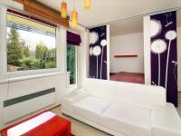 Pronájem bytu 1+kk v osobním vlastnictví, 35 m2, Praha 6 - Řepy