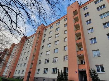 Prodej bytu 2+1 v družstevním vlastnictví 99 m², Praha 6 - Dejvice