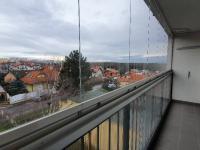 lodžie s výhledem - Prodej bytu 3+1 v družstevním vlastnictví 64 m², Praha 4 - Háje
