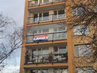 plachta - Prodej bytu 3+1 v družstevním vlastnictví 64 m², Praha 4 - Háje