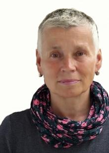 Mgr. Nataša Šturmová