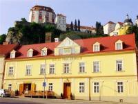 Prodej hotelu 2350 m², Vranov nad Dyjí
