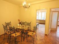 Prodej bytu 3+1 v osobním vlastnictví 91 m², Praha 1 - Nové Město