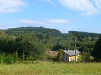 Prodej pozemku 745 m², Zádub-Závišín