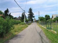 přístupová cesta od Štěchovic (Prodej pozemku 3450 m², Štěchovice)