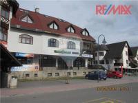 Prodej hotelu 950 m², Harrachov