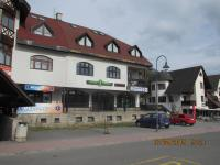 Pronájem hotelu 950 m², Harrachov
