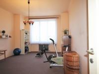 Prodej bytu 4+1 v družstevním vlastnictví 131 m², Praha 7 - Holešovice