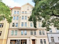 Pronájem bytu 3+1 v osobním vlastnictví 111 m², Praha 6 - Bubeneč