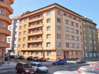 Prodej kancelářských prostor 131 m², Praha 7 - Holešovice