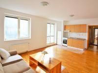 Pronájem bytu 1+kk v osobním vlastnictví 34 m², Praha 8 - Troja
