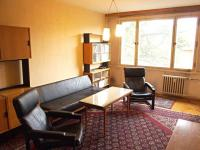 Prodej bytu 3+1 v osobním vlastnictví 73 m², Praha 4 - Michle