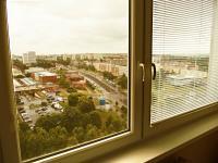 Prodej bytu 1+kk v osobním vlastnictví 23 m², Praha 8 - Kobylisy