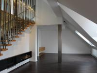 Pronájem bytu 4+kk v osobním vlastnictví 262 m², Praha 10 - Vršovice