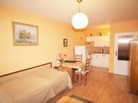 Prodej bytu 1+kk v osobním vlastnictví 28 m², Praha 8 - Kobylisy