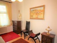 Pronájem bytu 3+kk v osobním vlastnictví 97 m², Praha 3 - Vinohrady