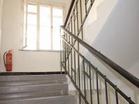 Interiér domu (Prodej bytu 2+kk v osobním vlastnictví 48 m², Praha 4 - Michle)