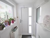 Vstup do domu (Prodej domu v osobním vlastnictví 67 m², Tuklaty)