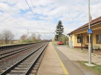 Přímý vlakový spoj na Prahu (Prodej domu v osobním vlastnictví 67 m², Tuklaty)