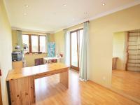Fitness místnost (Prodej domu v osobním vlastnictví 285 m², Březí)