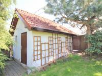 Zahradní domek  (Prodej domu v osobním vlastnictví 285 m², Březí)