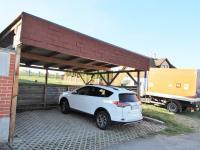 Parkovací stání (Prodej pozemku 930 m², Libeř)