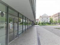 Pronájem komerčního objektu 164 m², Praha 10 - Vinohrady