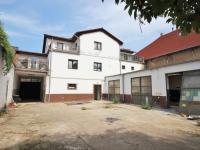 Prodej komerčního objektu 488 m², Buštěhrad