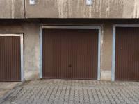 Prodej garáže 20 m², Praha 9 - Vysočany