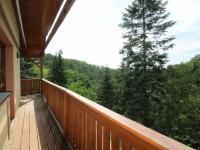výhled (Prodej domu v osobním vlastnictví 280 m², Zdiby)