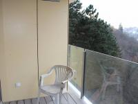 Terasa (Pronájem bytu 1+kk v osobním vlastnictví 69 m², Praha 5 - Smíchov)
