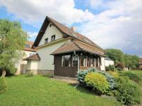 Pronájem domu v osobním vlastnictví, 158 m2, Praha 5 - Lipence