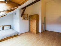 Ložnice  (Prodej bytu 2+kk v osobním vlastnictví 80 m², Praha 9 - Libeň)